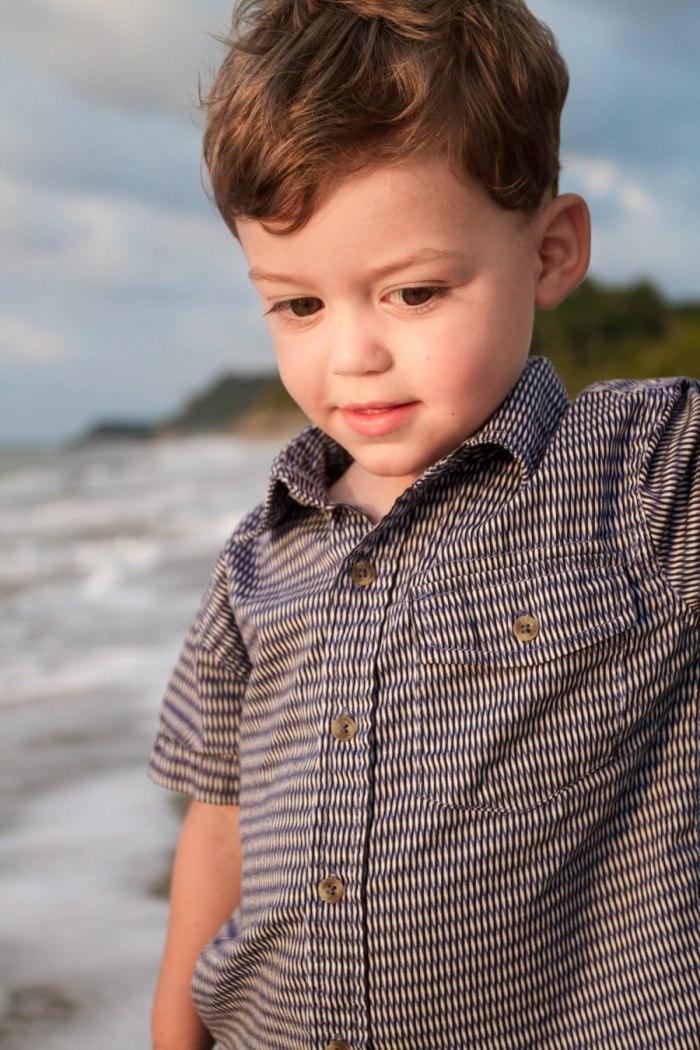 Sayulita Family Beach Photographer Georgia Glennon Photography