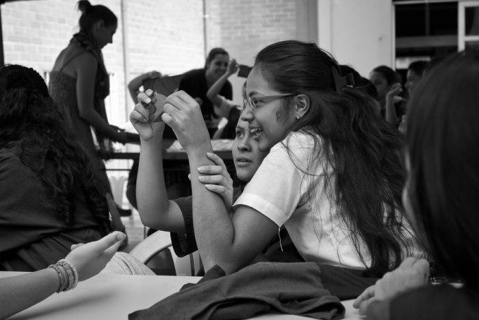 Aurelius for the Arts Foundation Medellín Colombia Georgia Glennon Photography