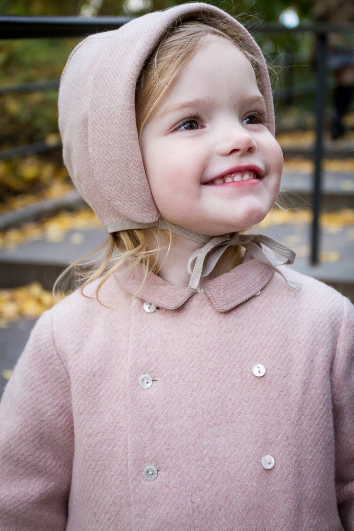 New York City Central Park Children's Photography Georgia Glennon Photography