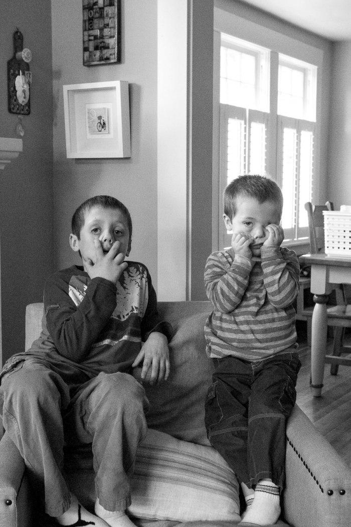 Portland Children's Photographer Georgia Glennon Photography