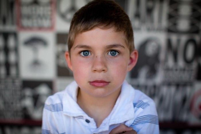 New York City Children's Photographer Georgia Glennon Photography