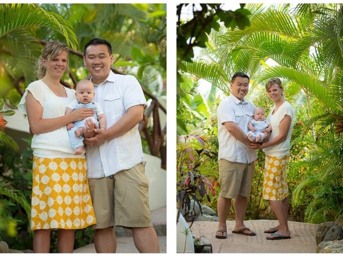 Sayulita Beach Family Photographer Georgia Glennon Photography