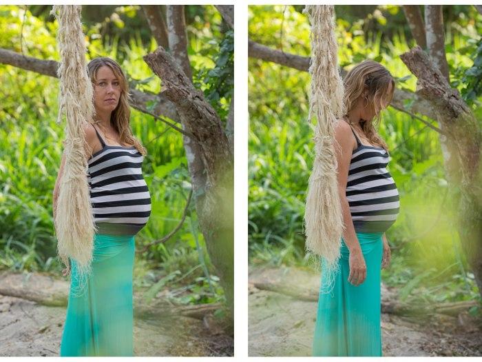 Sayulita Maternity Photographer Georgia Glennon Photography