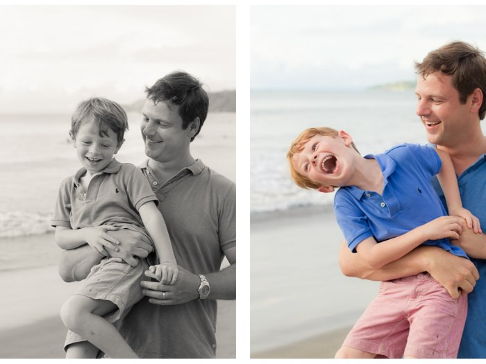 Best Family Photographer Sayulita Georgia Glennon Photography