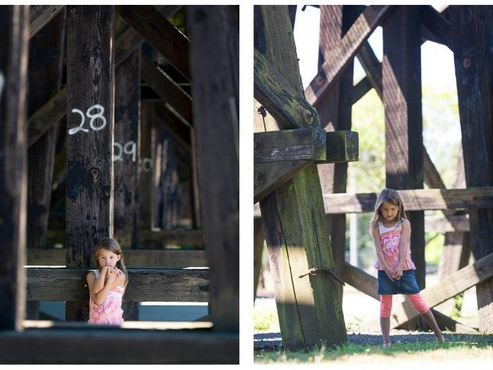 Best Children's Photographers Portland Georgia Glennon Photography