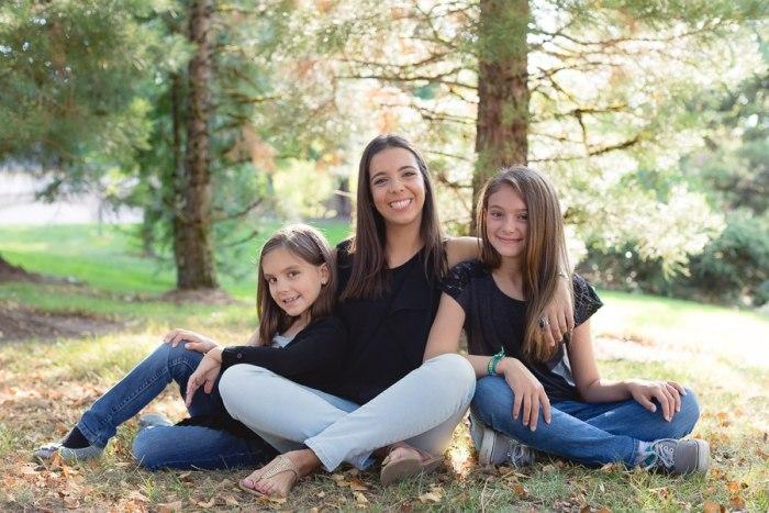 Best Family Photographer Georgia Glennon Photography