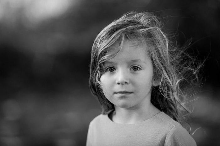 Julius Kahn Park San Francisco Children's Photo Session Georgia Glennon Photography