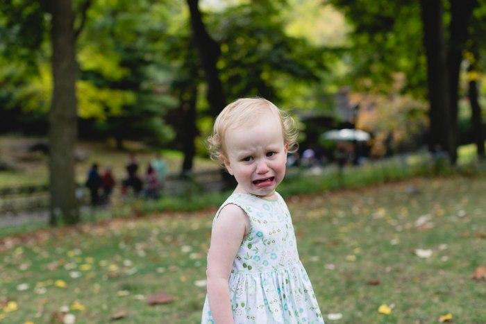 Central Park Children's Photographer Georgia Glennon Photography