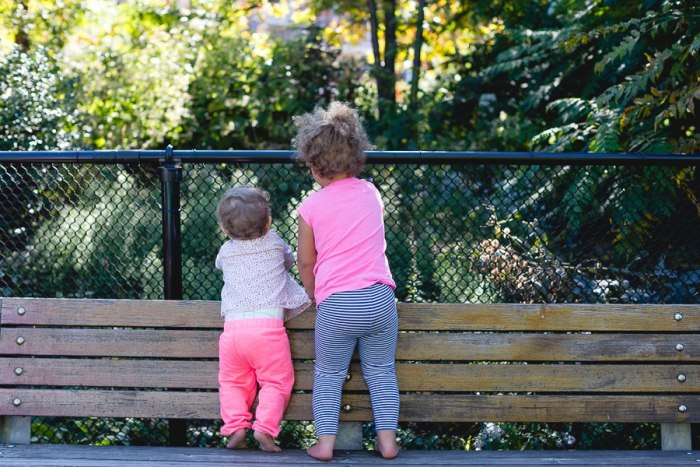 Brooklyn Bridge Park Children's Photographer Georgia Glennon Photography