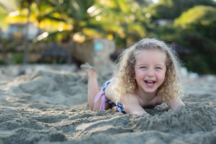 Best Family Portrait Photographer Sayulita Georgia Glennon Photography