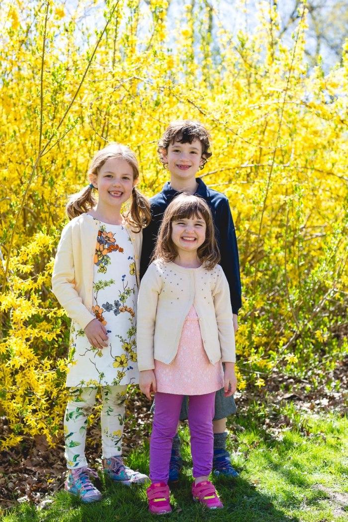 Best New York Family Photographers Georgia Glennon Photography