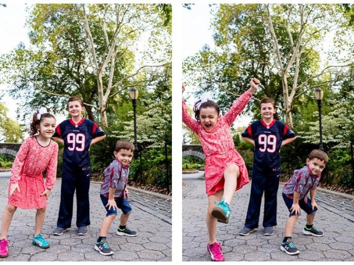 best new york city family photographers