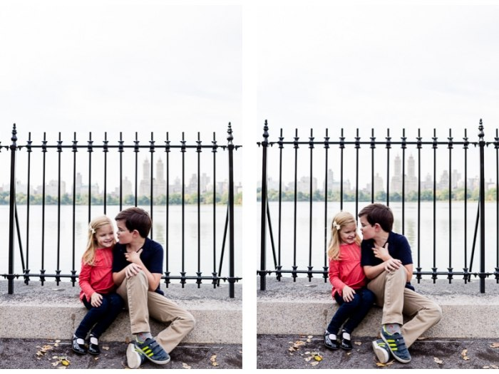 Central Park Photographer New York City