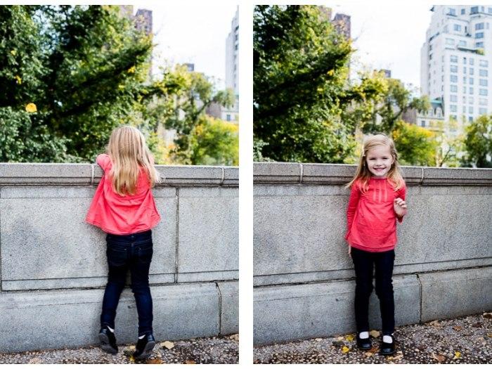 Central Park Photographer New York