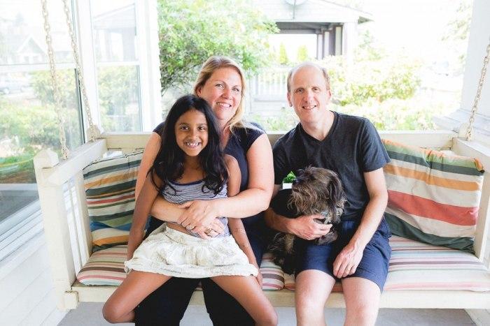 Best Portland Oregon Family Photographer Georgia Glennon Photography